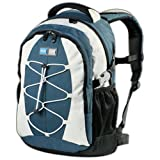 AspenSport Rucksack Denver, blau/Weiß, 48 x 32 x 17 cm