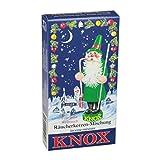 Knox Räucherkerzen Mischung aus Tanne-Weihrauch-Sandel Größe M