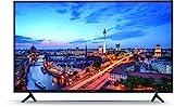 Nordmende FHD 4302 - 109 cm (43 Zoll) LCD Fernseher (Full HD, HDTV, Triple Tuner, PVR Aufnahmefunktion, CI+, 3x HDMI), schwarz