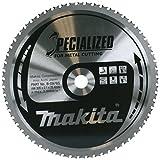 Makita B-09765 Sägeblatt, rund, 60 Zähne, 305 x 25,4 mm
