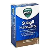 Wick Sulagil Halsspray, 15 ml Lösung