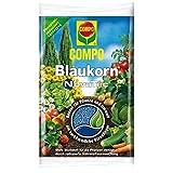 Compo Blaukorn® NovaTec®Universal Dünger | für alle Gartenkulturen auch Obst und Gemüse | sehr ergiebig