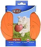Trixie 33500 Dog Disc, Naturgummi, ø 15 cm