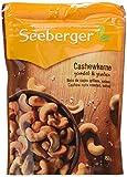 Seeberger Cashewkerne geröstet, gesalzen, 5er Pack (5 x 150 g)