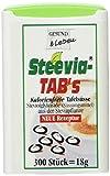 Gesund & Leben Steevia Tabs Kalorienfreie Tafelsüsse (1 x 18 g)