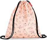 Reisenthel Kids Cats and Dogs Reisetasche Rose 5 L