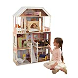 KidKraft 65023 Puppenhaus Savannah, Bunt