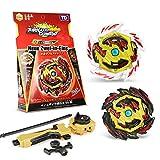 Innoo Tech Kampfkreisel Battling Tops GT Edition Kreisel Zwei in Einer Kombination DIY, Zweiwegesender, Tolles Spielzeug Geschenk Für Kinder