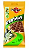 Pedigree Snacks LundL Kauriegel 4 Stck, 2er Pack (2 x 70 g)
