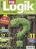 P.M. Logik Trainer 6/2020 '22 Knifflige Logicals'
