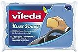 Vileda Klare Scheibe Schwamm, 1er Pack