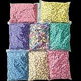 Weihrauchkegel Massenverkauf Sandelholz Rose Lavendelkegel Weihrauch 100g / 300g / 500g / 1000g Indischer Weihrauch (Color : Wormwood, Size : 300g about 168pcs)