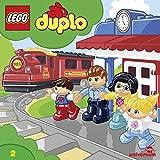 Ausflug in die Stadt: Lego Duplo 5-8
