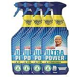 4x Meister Proper Ultra Power Spray Citrusfrische 700ml Mr. Proper Professional