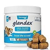 Glandex weiche Kautabletten 60, Verdauungszusätze für Hunde