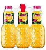 Granini Trinkgenuss Orange mit Fruchtfleisch, 6er Pack (6 x 1 l)