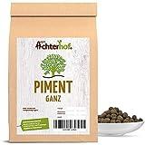 250 g Piment ganz Pimentkörner natürlich vom-Achterhof Gewürze