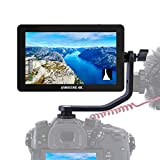 ANDYCINE A6 Plus 12,7 cm (5 Zoll) Touch-IPS 1920 x 1080 4K HDMI Kamera-Monitor 3D Lut Kamera Video-Feld-Monitor
