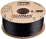 Formfutura 175RTITAN-BLCK-1000 3D Printer Filament, ABS, Off-Schwarz