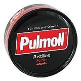 Pulmoll Pastillen Forte mit Sole für Hals und Stimme 75g
