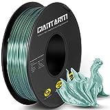 GIANTARM Filament PLA 1.75mm Silk Bronze,3D Drucker PLA filament 1kg Spool