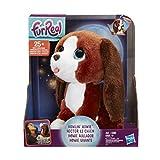 FURREAL Friends E4649EU4 FurReal Hector, Mein Wachhund-reagiert auf Bewegung, heult und bellt, Multicolor