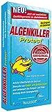 Algenkiller Protect - Wasserpflege für Garten- und Schwimmteiche (150 g - für max. 10.000 Liter)