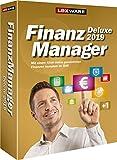 Lexware FinanzManager Deluxe 2019 Box Einfache Buchhaltungs-Software für private Finanzen und Wertpapier-Handel Kompatibel mit Windows 7 oder aktueller