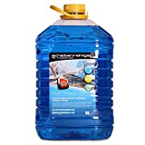 A&G-heute Stobi Freeze 5 Liter Konzentrat -60°C Frostschutzmittel für die Scheibenwaschanlage Scheibenreiniger Scheibenwaschwasser