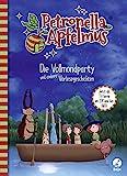 Petronella Apfelmus - Die TV-Serie (3): Die Vollmondparty und andere Vorlesegeschichten. Band 3 (Petronella Apfelmus - Buch zur TV-Serie)