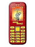 Lexibook–GSM20AV–Avengers Handy ohne Vertrag Dual SIM