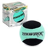 Mavrix Hüpfender Wasser-Skim-Ball, für Strand und Schwimmbad, weicher Schaumball