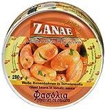 Zanae Dicke weiße Bohnen, in l , 1er Pack (1 x 280 g Packung)