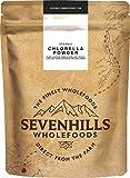 Sevenhills Wholefoods Chlorella-Pulver Bio 500g