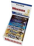 Weider Yippie! 12 x 70g Riegel, Mix-Box   6 Schokoladenschichten