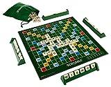 Mattel Scrabble Original Board Game (Englisch Sprachversion)