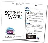 Goliton® Antireflex Displayschutzfolie für Standard-Display 15,6 Zoll (345 x 194mm)