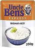 Uncle Ben's Express-Reis Basmati-Reis 250 g