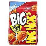 Lorenz Snack World Nic Nac's Original Big 110g, 110 g