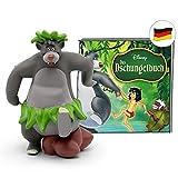 tonies Hörfiguren für Toniebox: Das DSCHUNGELBUCH Disney Hörspiel Figur - ca 59 Min. Spieldauer - ab 4 Jahre - DEUTSCH