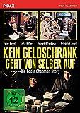 Kein Geldschrank geht von selber auf - Die Eddie Chapman Story) / Spannender Film über den Safeknacker und Spion Eddie Chapman (Pidax Film-Klassiker)