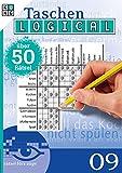 Taschen-Logical 09 (Taschen-Logical Taschenbuch / Logik-Rätsel)