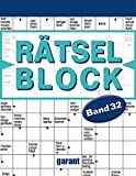 Rätselblock Band 32
