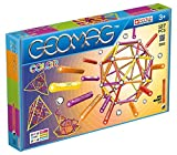 Geomag 264' Color Konstruktionsspielzeug, 127-teilig, 127 Stück