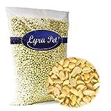 Lyra Pet® 25 kg Erdnusskerne Splits Erdnussbruch Vögel Erdnüsse Haut Wildvogelfutter