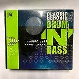 Classic Drum N Bass Box