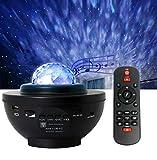 LED Sternenlicht Projektor Ozeanwellen Projektor Mit Fernbedienung/Baby Sterne Lampe Mit Fernbedienung/Bluetooth Lautsprecher