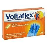 VOLTAFLEX Glucosaminhydrochlor.750mg Filmtabletten 60 St