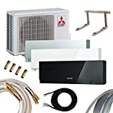 Mitsubishi Klimaanlage MUZ-EF35VE+MSZ-EF35VE 3,5 kW Quick-Connect