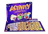 Piatnik 6051 - Partyspiel - Activity Champion